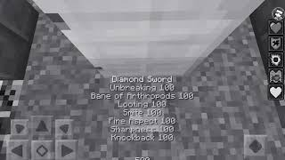 Minecraft pocket edition back with some more toy soldiers mod