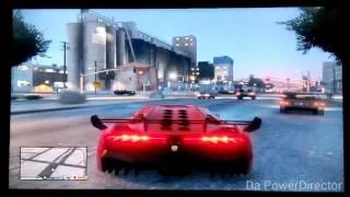 GTA V:Dove trovare la Zentorno e altre auto di lusso.