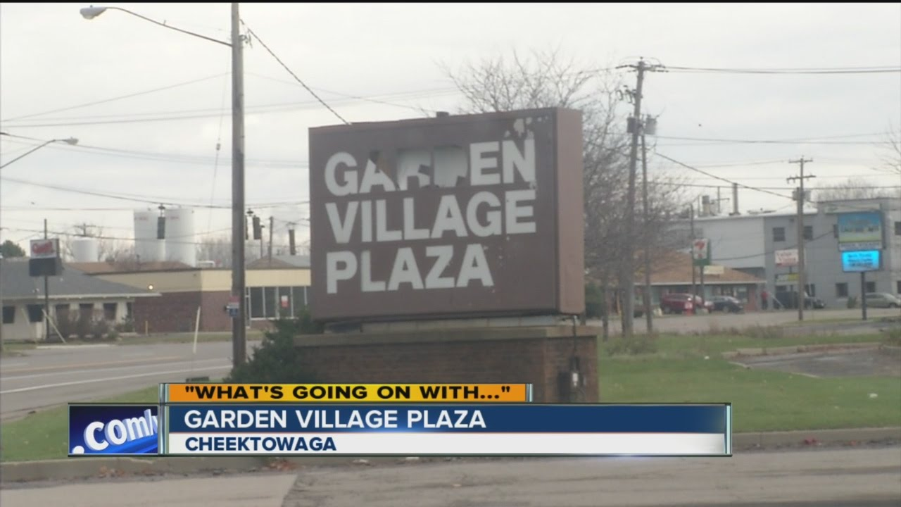 The Garden Village Plaza   YouTube Pictures