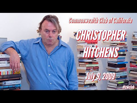 Christopher Hitchens (07/09/2009)