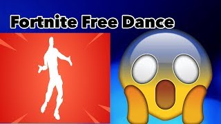 NEW FREE HOT MARAT EMOTE | Fortnite Battle Royale