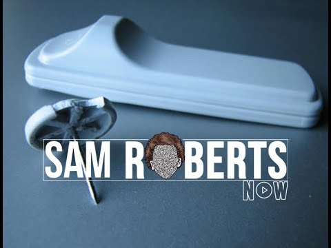 Removing Store Security Tags with Two Forks - Life Hack, Sam Roberts Now