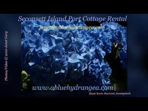 Mashpee, Cape Cod, Seconsett Island Beach Home - Port Cottage Rental