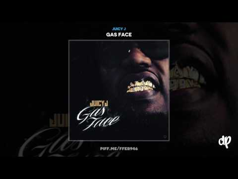 Juicy J - Gone Be There (Prod by Sonny Digital)