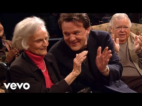 Bill & Gloria Gaither - Trees of the Field (Live)
