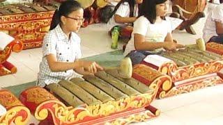 TUL JAENAK (Koes Plus) - Javanese Gamelan Music Workshop - Balai Budaya Minomartani [HD]