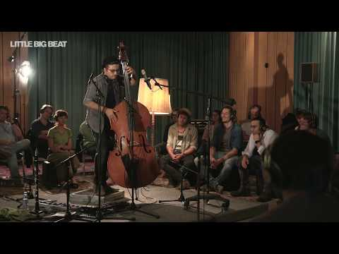 Adam Ben Ezra - Flamenco (Pin Drop / Live Session)