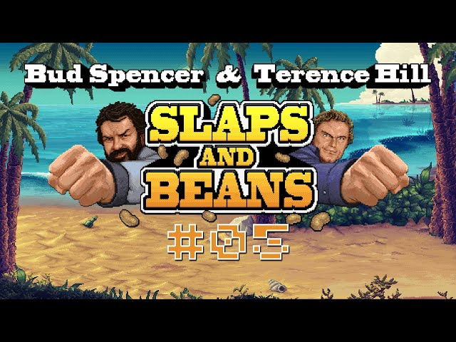 Bud Spencer & Terence Hill - Slaps And Beans [#05] - Hot Dog und Bier Fails