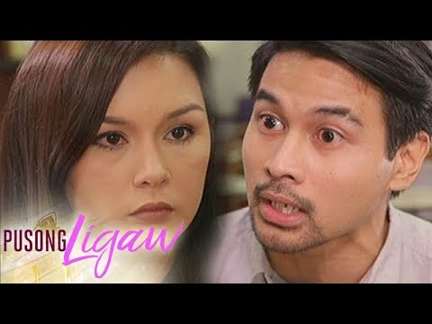 Pusong Ligaw: Caloy insists on talking to Tessa | EP 106