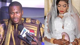 "Traité d'escroc, Abdoulaye Diop Khass se défend  ''Ndoye Bane défoul Dara"""