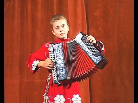 Русские мелодии. Russian Melodies.