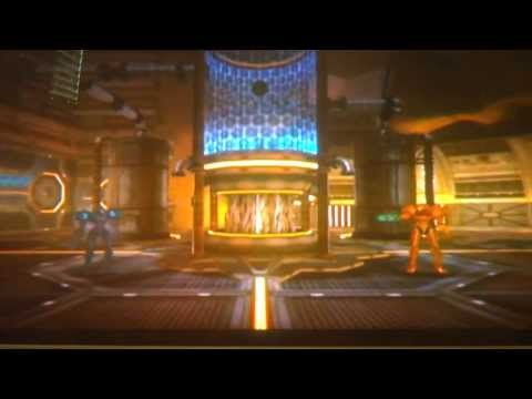 Metroid Prime 2: Echoes: DARK SAMUS - Part 8 - KaraokeTitans