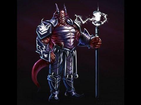 HON : Ravenor รอบรอง ชนะเลิศ