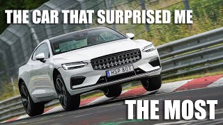 Polestar 1: Unexpected Nürburgring Performance!!!