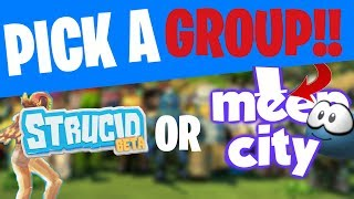 Reviewing Roblox Groups Cuz Why Not