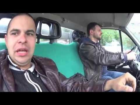 Газель Некст Прошивка в Липецке - YouTube