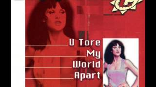 Cappella - U tore my world apart (World mix)