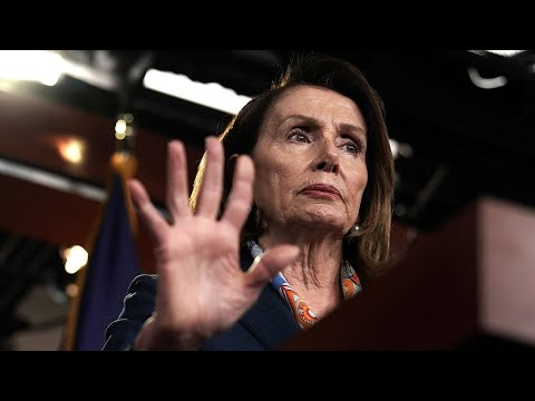 Pelosi, Democrats condemn separation of families at border