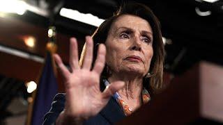 Pelosi, Democrats condemn separation of families at border