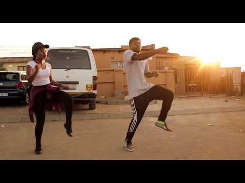 Amanzi - Ngambona music video @amanzimusic