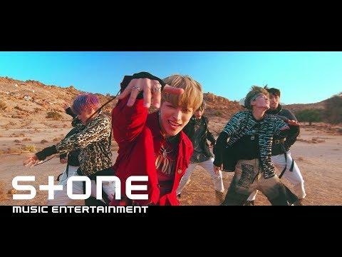 ATEEZ (에이티즈) – 해적왕 (Pirate King) MV (Performance ver.)