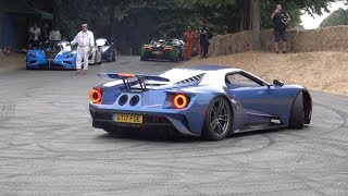 The BEST & WORST Supercar PowerSlides!! thumbnail