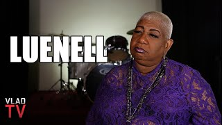 Luenell: Eric Holder and The Popeyes Killer Should Be in the Same Cell (Part 15)