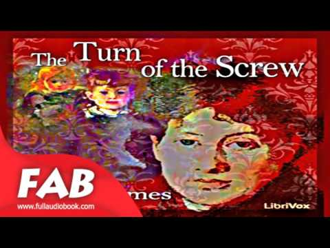 The Turn of the Screw Full Audiobook by Henry JAMES by Henry JAMES by Supernatural Fiction