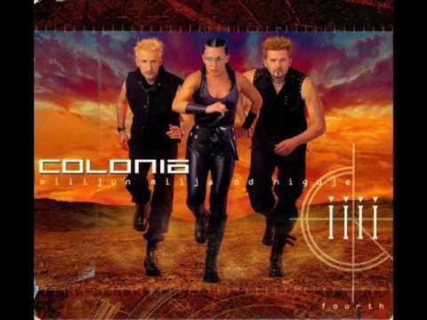 Colonia -  Jes Jednom Za Kraj