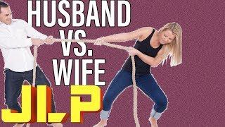 JLP What Does a Good Wife Look Like?