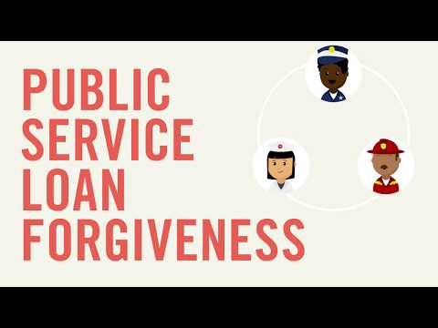 How To Qualify For Public Service Loan Forgiveness (PSLF): 4 Things You Need To Know