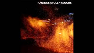 The Nailings Stolen Colors - Psycholoaded Garage Voice