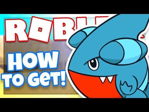 How to get GIBLE | Roblox Pokemon Brick Bronze