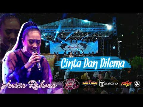 Cover image Download Lagu Cinta Dan Dilema - Anisa Rahma - New Pallapa Terbaru 2019 (cover) - Rembos Community