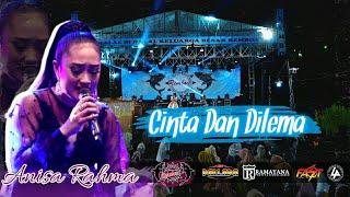 Download lagu CINTA DAN DILEMA - Anisa Rahma - New Pallapa Terbaru 2019 (COVER) - Rembos Community