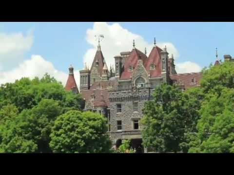 Thousand Islands Boat Tour - Uncle Sam Boat Tours of the 1000 Islands Region