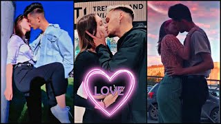 Romantic Cute Couple Goals - TikTok Videos - cute, one sidded love, cheat, jealous, breakup.(Ep.131)
