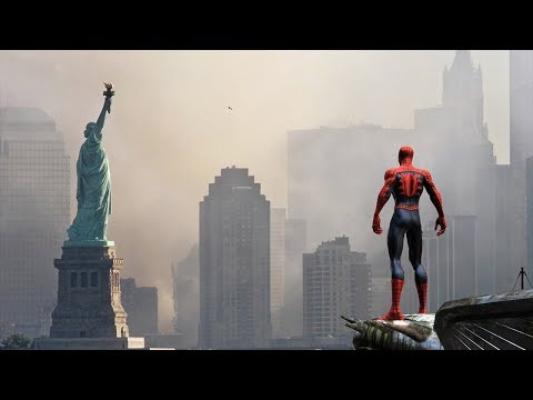 Spider-Man (PS4) - 5 Things You MUST KNOW About Spider-Man's 2018 Open World Game! (HUGE INFO!)