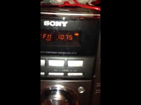 Hoyts song on 1075
