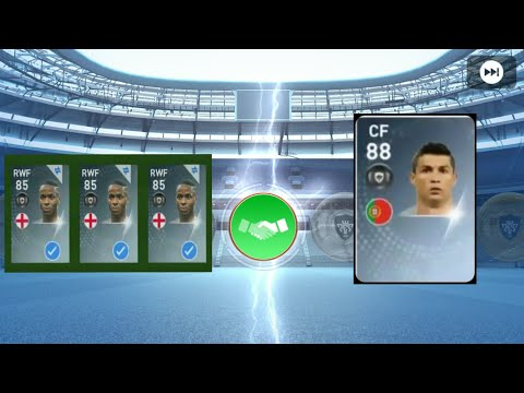 Download How To Trade Player Sign Cristiano Ronaldo Pes2019 Mobile