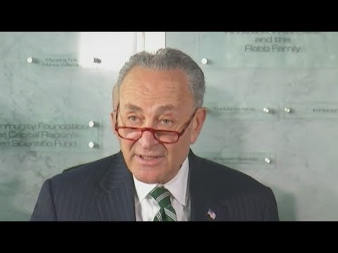 Schumer Urges EPA To Pick Up The Pace On Clean Drinking Water Standards