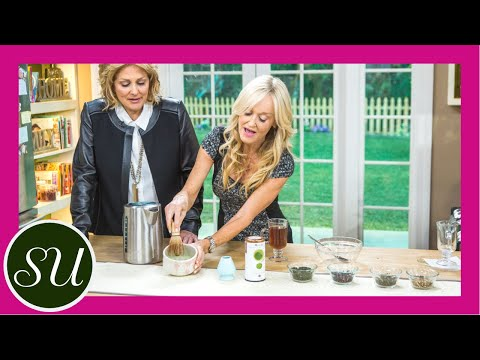 DIY detox & weight loss tea using safe, natural and healthy ingredients