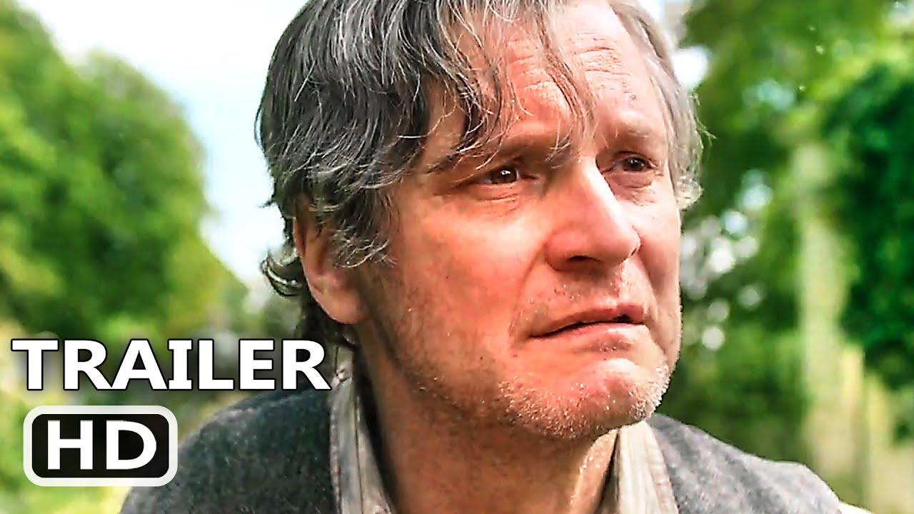 Download THE SECRET GARDEN Trailer # 2 (NEW, 2020) Colin Firth, Fantasy Movie HD