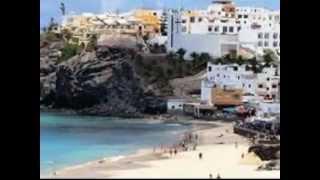 Tenerife de norte a sur