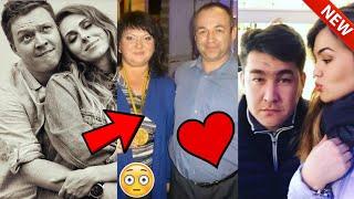 Однажды в России Семейные пары в реальной жизни