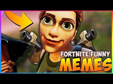 Top 55 Funniest Fortnite Memes Fortnite Battle Royale Memes