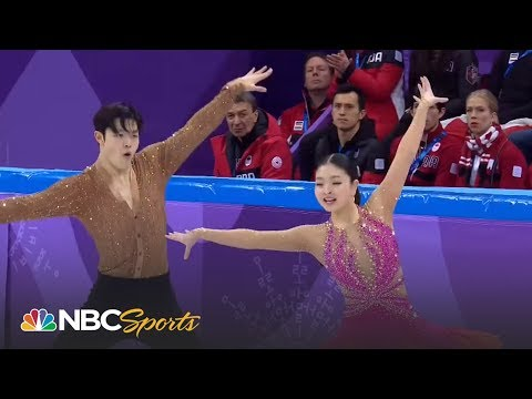 2018 Winter Olympics Recap Day 2 I Part 1 (Red Gerard) I NBC Sports