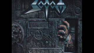 SODOM - TARRED AND FEATHERED