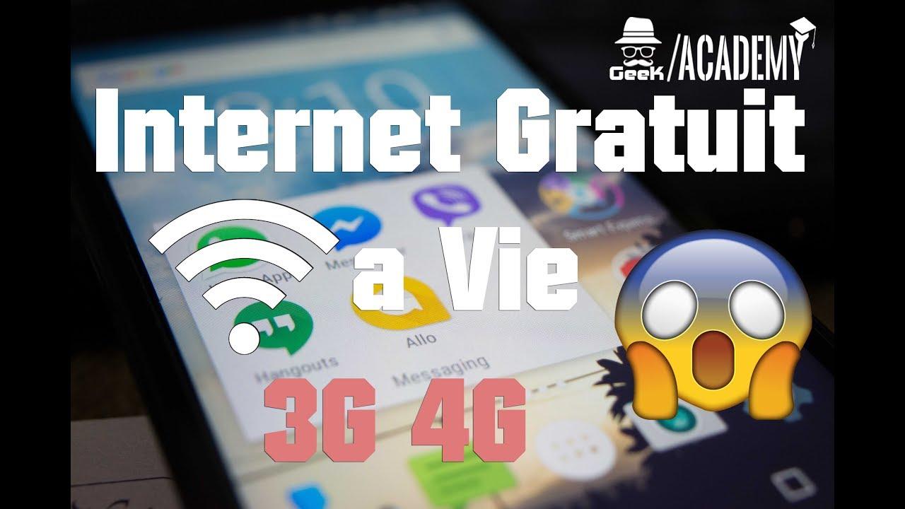 GRATUIT TÉLÉCHARGER FENNEC FREE INTERNET