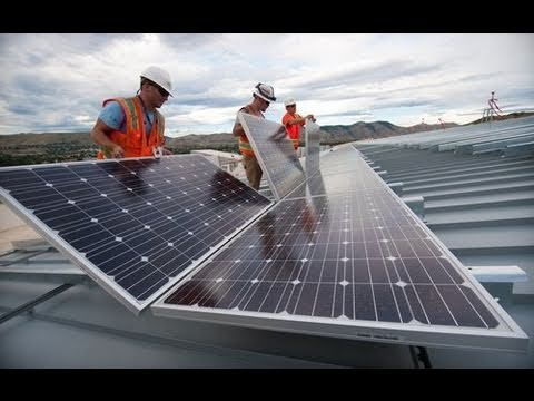 Changing the Rules: Achieving Low-Cost Solar PV